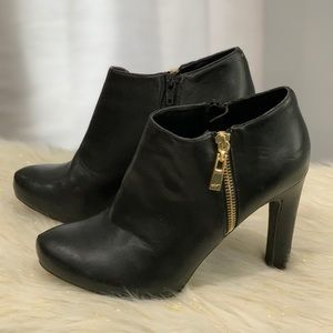 Marc Fisher the September black booties size 8.5